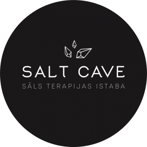 Salt Cave logo